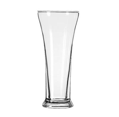 Libbey Glass 19 11.5-oz Hourglass Design Pilsner Glass - Safedge Rim Guarantee