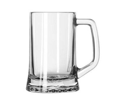 Libbey Glass 2130SA628 9.75-oz Maxim Mug