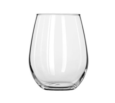 Libbey Glass 217 11.75-oz Stemless Wine Taster