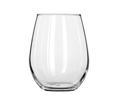 Libbey Glass 217 11.75-oz Stemless Wine Taster