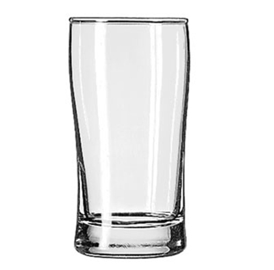 Libbey Glass 225 9.25-oz Esquire Hi-Ball Glass - Safedge Rim Guarantee