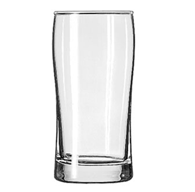 Libbey Glass 226 11-oz Esquire Collins Glass - Safedge Rim Guaran