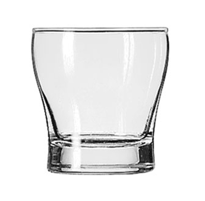 Libbey Glass 227 7.25-oz Esquire Old Fashioned Glass - Safedge Rim Guarantee