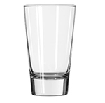 Libbey Glass 2308 15.25-oz Geo Cooler Glass - Safedge Rim Guarantee