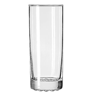Libbey Glass 23106 10.5-oz Nob Hill Hi-Ball Glass - Safedge Rim Guarantee