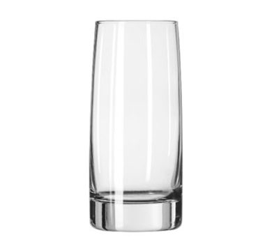 Libbey Glass 2312 17.5-oz Vibe Cooler Glass - Safedge Rim Guarantee