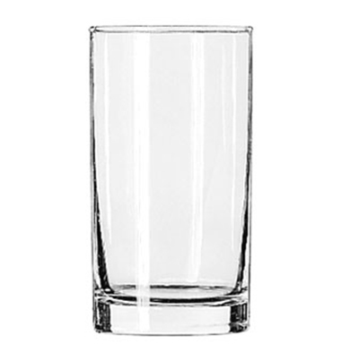 Libbey Glass 2318 8-oz Lexington Hi-Ball Glass - Safedge Rim Guarantee