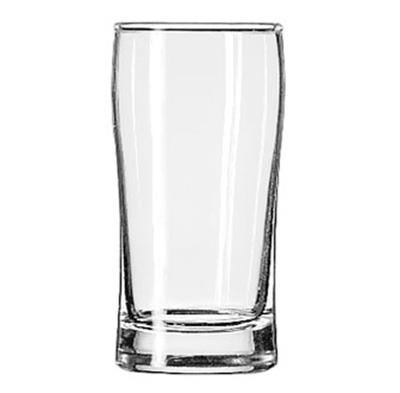 Libbey Glass 232 8-oz Esquire Hi-Ball Glass - Safedge Rim Guarantee