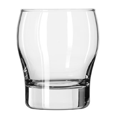 Libbey Glass 2394 12-oz Perception Double Old Fashioned Glass - Sa