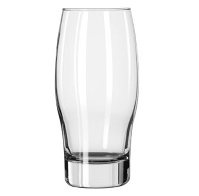 Libbey Glass 2395 14-oz Perception Beverage Glass - Safedge Rim Guarantee