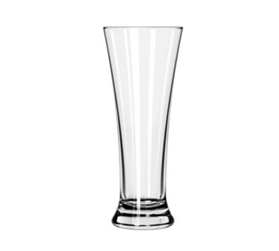 Libbey Glass 247 16-oz Flared Pilsner