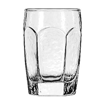 Libbey Glass 2481 6-oz Chivalry Juice Glass - Safedge Rim Guarantee