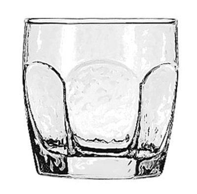 Libbey Glass 2485 10-oz Chivalry Rocks