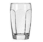 Libbey Glass 2488 12-oz Chivalry Beverage Glass - Safedge Rim Guarantee