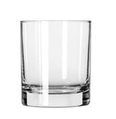 Libbey Glass 2522 7-oz Chicago Old Fashion Glass - Safedge Rim Guarantee