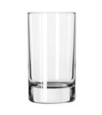 Libbey Glass 2523 4.75-oz Chicago Juice Glass - Safedge Rim Guarantee
