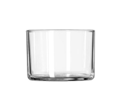 Libbey Glass 280 5.25-oz Glass Bowl Tumbler Mini-Dessert