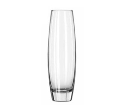 Libbey Glass 2854 12-oz Elite Glass Bud Vase
