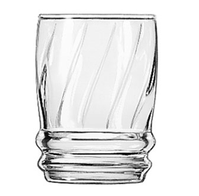 Libbey Glass 29511HT 8-oz Cascade Beverage Glass - Safedge Rim