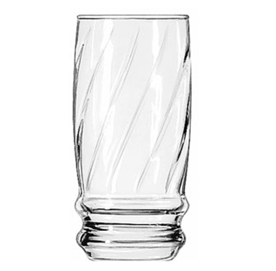 Libbey Glass 29811HT 16-oz Cascade Cooler Glass - Safedge Rim Guarantee