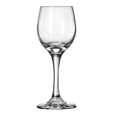 Libbey Glass 3058 6.5-oz Percep
