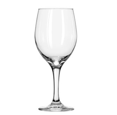 Libbey Glass 3060 20-oz Perception Wine Glass - Safedge Rim & Foot