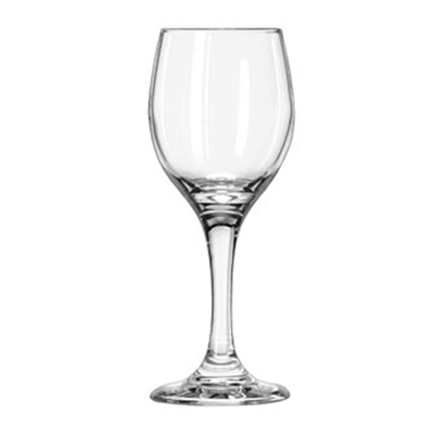 Libbey Glass 3088 4.12-oz Perception Cordial Glass Mini-Desser