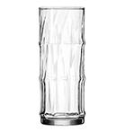 Libbey Glass 32802 16-oz Hurricane Cooler Glass - Safedge Rim Guarantee