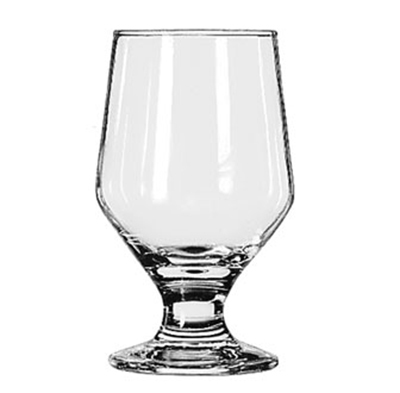 Libbey Glass 3312 10.5-oz Estate All Purpose Glass - Safedge Rim & Foot Guar