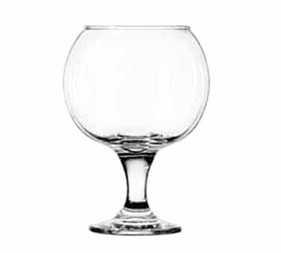 Libbey Glass 3407 53-oz Super Schooner Glass - Safedge Rim & Foot Guarantee