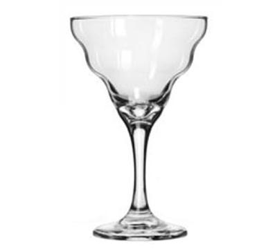 Libbey Glass 3429 12-oz Splash Margarita Glass - Safedge Rim & Foot