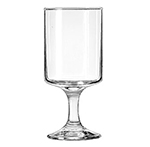 Libbey Glass 3556 11-oz Lexington Goblet - Safedge Rim & Foot Guarantee