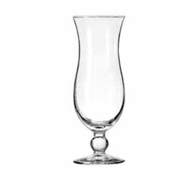 Libbey Glass 3616 14.5-oz Hurricane Squall Glass - Safedge Rim Guarantee