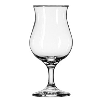 Libbey Glass 3717 13.25-oz Embassy Royale Poco Grande Glass - Safedge Rim & Foot