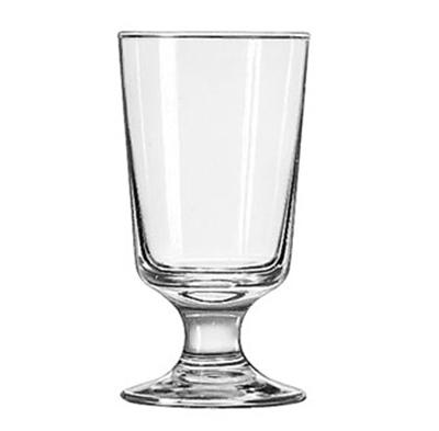 Libbey Glass 3736 8-oz Embassy Hi-Ball Glass - Safedge Rim & Foot Guarantee