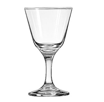 Libbey Glass 3770 4.5-oz Embassy Cocktail Glass Mini-Dessert - S