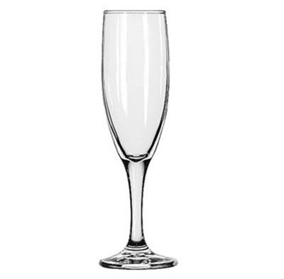 Libbey Glass 3794 4.5-oz Embassy Flute Glass - Sa