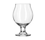 Libbey Glass 3807 13-oz Belgian Beer Glass