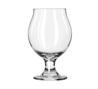Libbey Glass 3807 13-oz Belgian Beer Glass