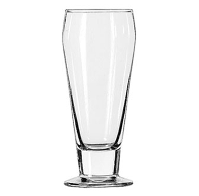 Libbey Glass 3810 10-oz Ale Glass - Safedge Rim