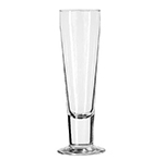 Libbey Glass 3823 14.25-oz Catalina Tall Beer Glass - Safedge Rim & Foot Guarantee