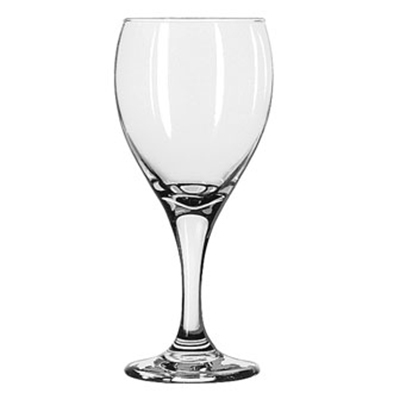 Libbey Glass 3911 12-oz Teardrop Gobl