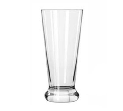 Libbey Glass 409 16.5-oz Cosmopolitan Pilsner Glass - Safedge Rim Guarantee