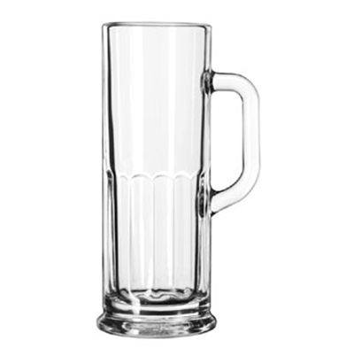 Libbey Glass 5003 4-oz Mug Sampler Glass