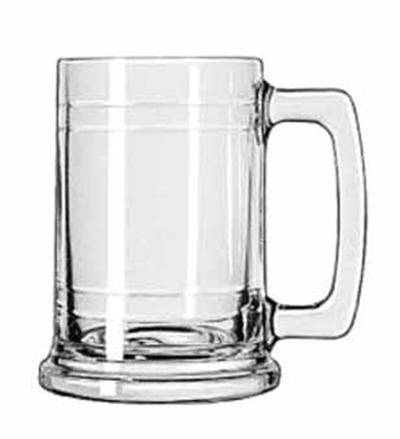 Libbey Glass 5027 15-oz Maritime Mug