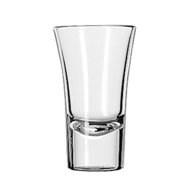 Libbey Glass 5109 1.87-oz Bolla Grande Collection Shooter