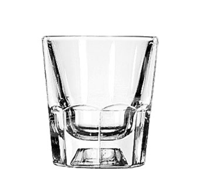 Libbey Glass 5131 4-oz Old Fashioned Glass