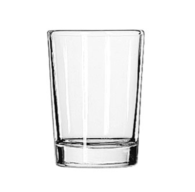 Libbey Glass 5134 4-oz Side Water Glass