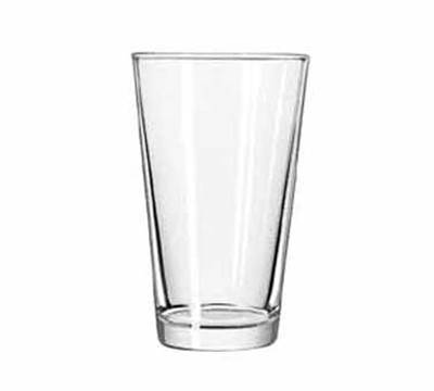Libbey Glass 5139 16-oz Mixing Glass