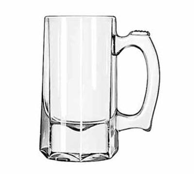 Libbey Glass 5205 10-oz Mug Stein